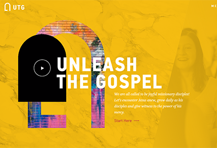 Unleash the Gospel