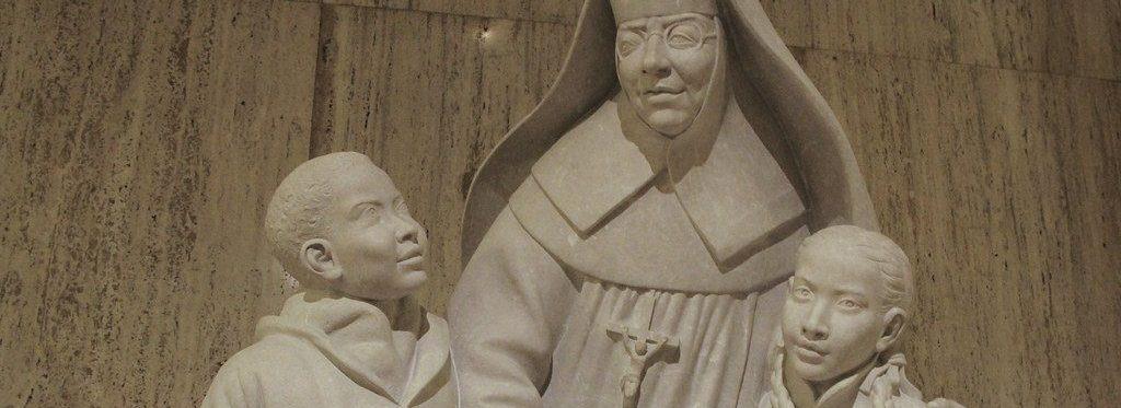 Saint Katharine Drexel's Sacred Tomb to be Transferred