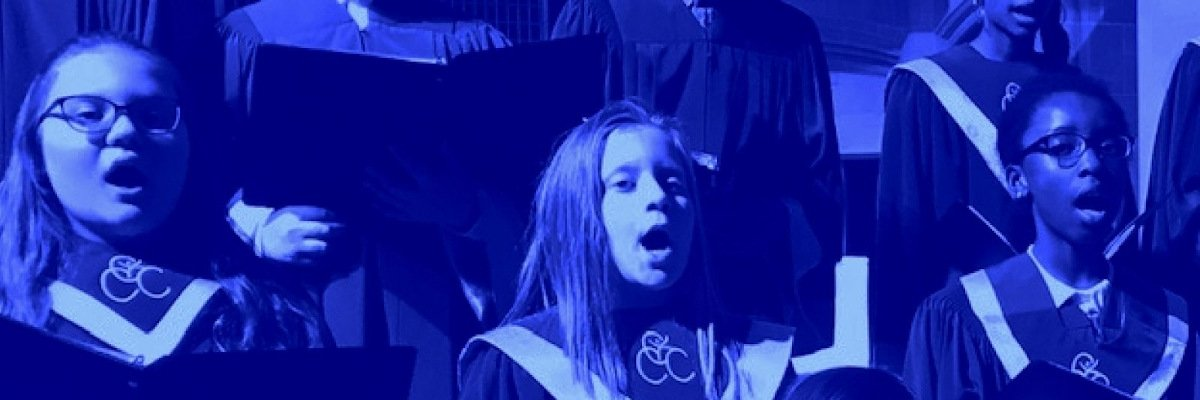 Cathedral Academy Choir Transforms Minds and Hearts
