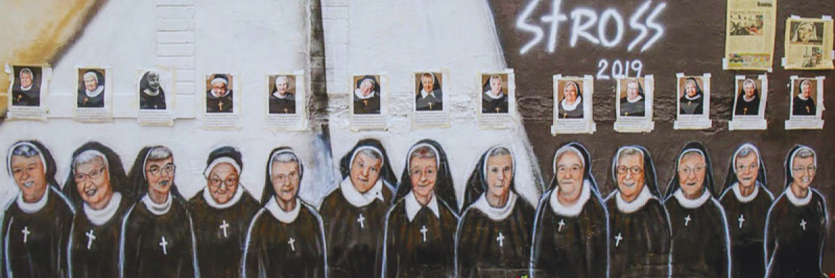 Memorializing the Felician Sisters of Livonia
