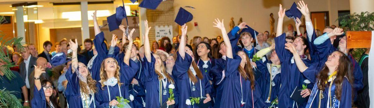 Austin Catholic High School: Fostering Compassionate Leaders