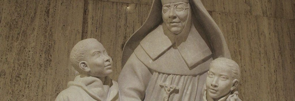St. Katharine Drexel: A Model for Standing Against Racism