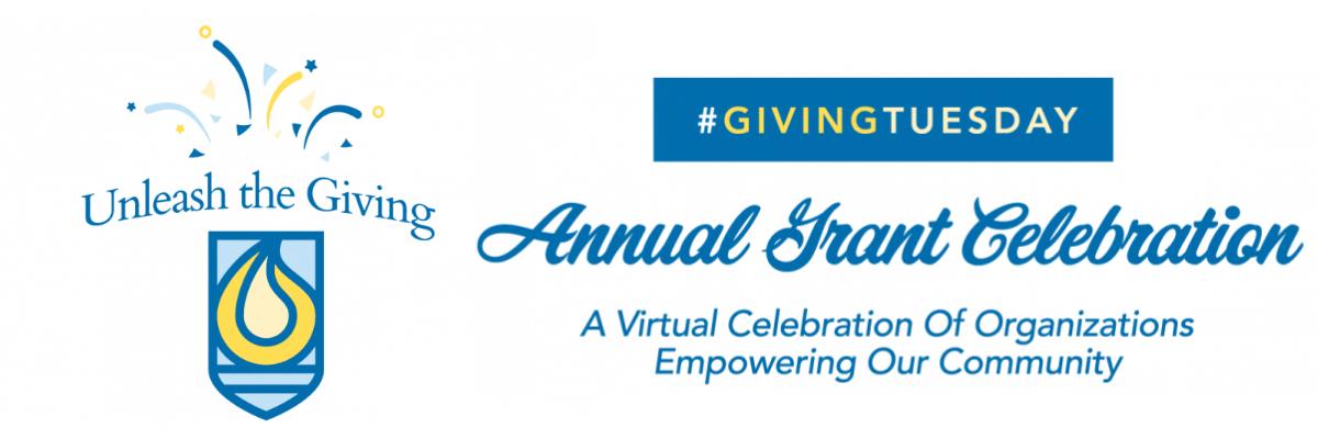 Foundation Hosts Virtual Grant Celebration on #GivingTuesday