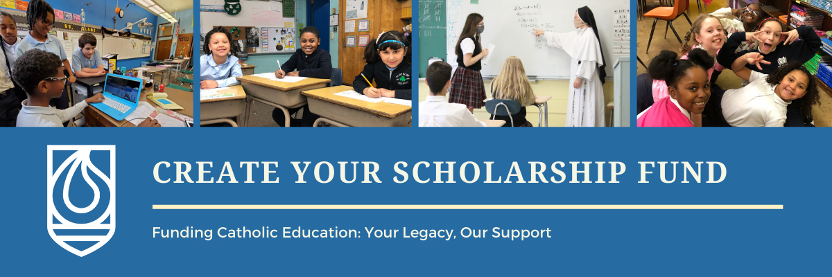 Competitive Scholarship Funds