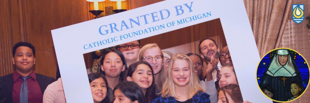 2021 St. Katherine Drexel Catholic Education Celebration
