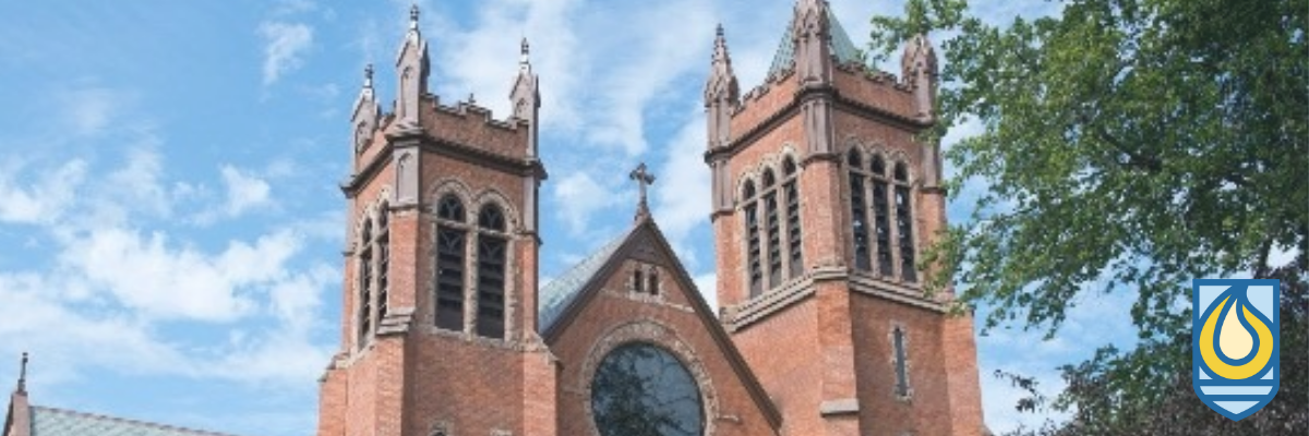 Preserving a Legacy of Holiness, Beauty:  St. Paul on the Lake Creates Historic Preservation Fund