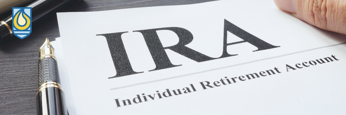 A Tax Efficient Way to Support our Faith: Give From Your IRA