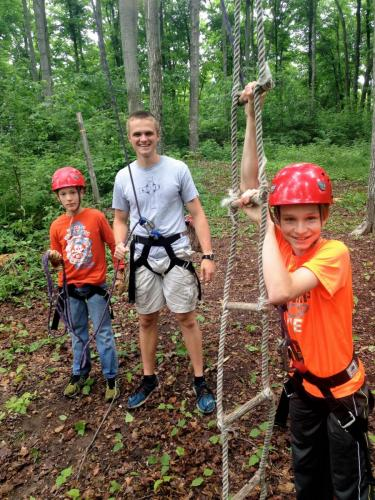 CSM-offers-a-high-and-low-ropes-course-with-zip-line-and-climbing-wall