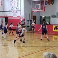 St. Linus school athletics