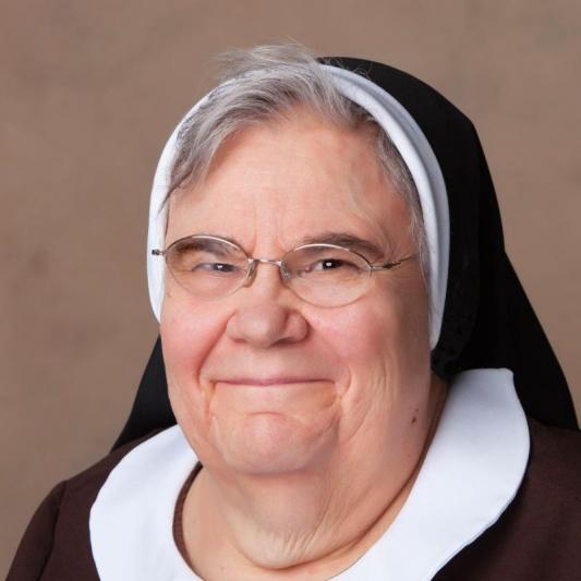 Sr. Mary Alice Ann Gradowski