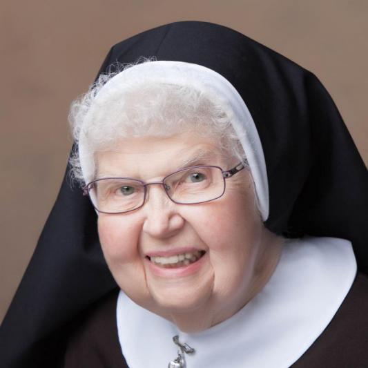 Sr. Mary Estelle Printz