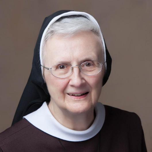 Sr. Mary Janice Zolkowski