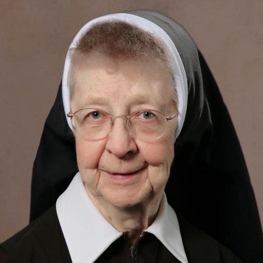 Sr. Mary Patricia Pyszynska